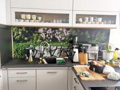 Küchenrückwand mit Ihrem persönlichen Wunschmotiv online gestalten